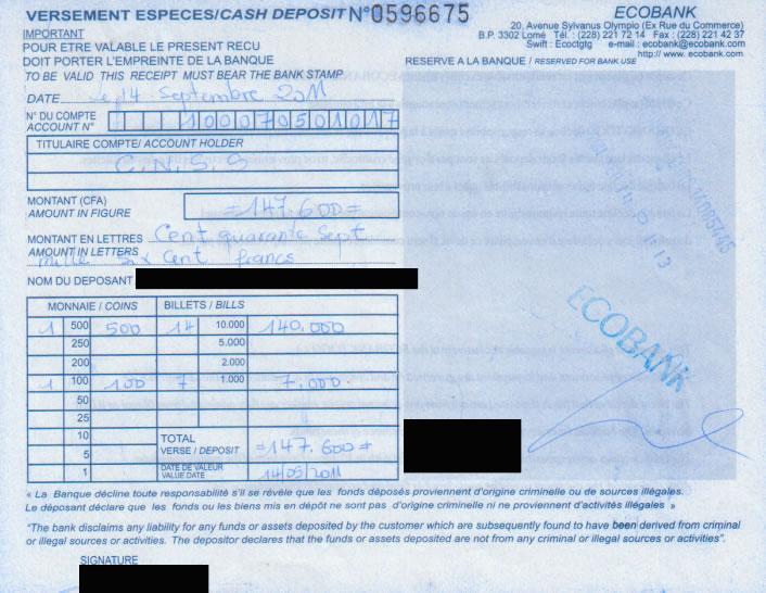 Eregulations togo - Qu est ce que le plafond de la securite sociale ...