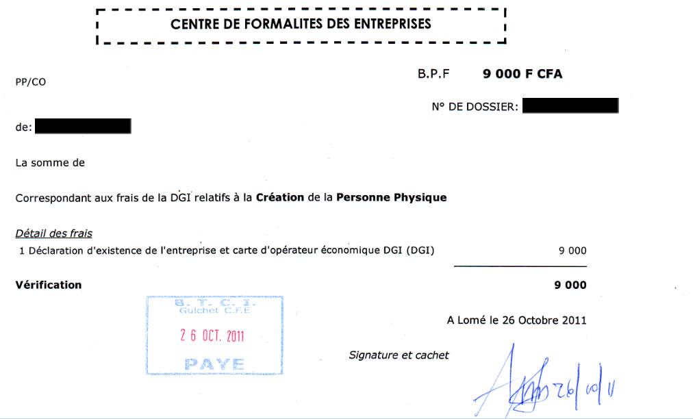 Attestation De Loyer Caf Fausse Declaration